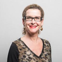 Evelyne Knecht